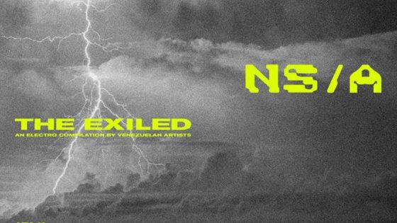 The Exiled: Un compilado que reúne artistas venezolanos dispersos en Berlín, Londres, Bogotá y Argentina