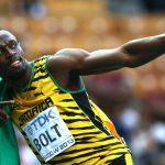 Usain Bolt cambió las pistas de atletismo por las de Dancehall