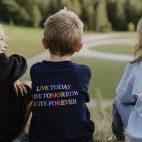 tomorrowland para niños
